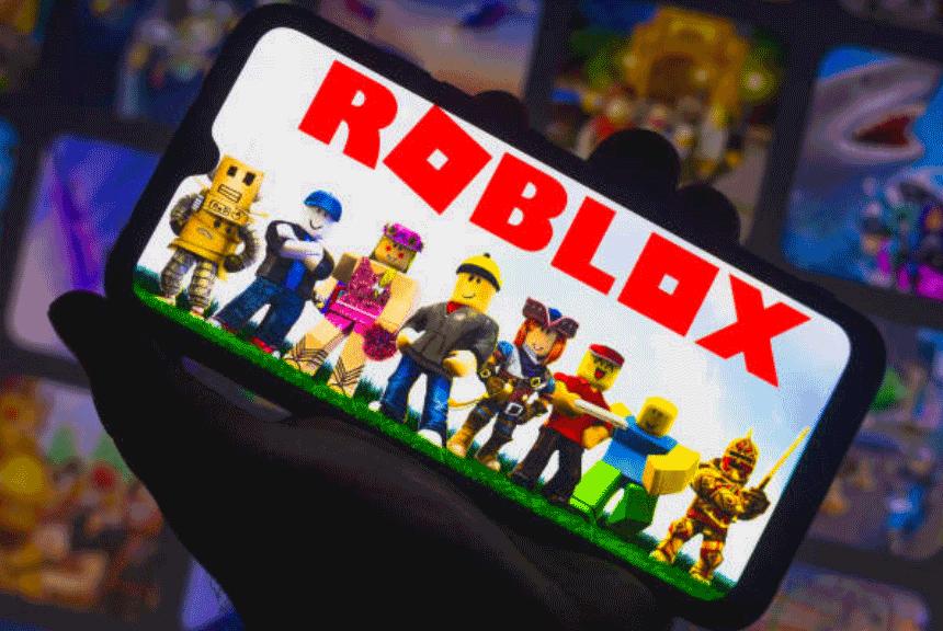 roblox igrice